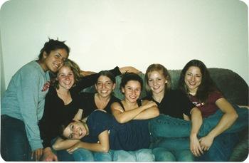 College Girls 001